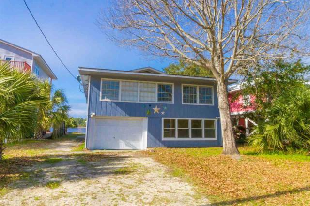 140 W 8th Avenue, Gulf Shores, AL 36542 (MLS #273126) :: Elite Real Estate Solutions