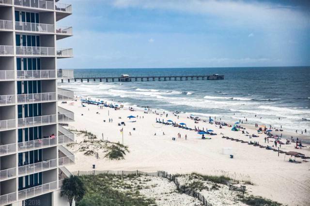 455 E Perdido Beach Blvd #713, Gulf Shores, AL 36542 (MLS #273136) :: The Premiere Team