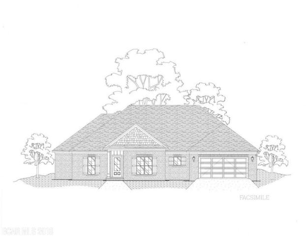 27089 Gramercy Lane, Daphne, AL 36526 (MLS #273137) :: Elite Real Estate Solutions