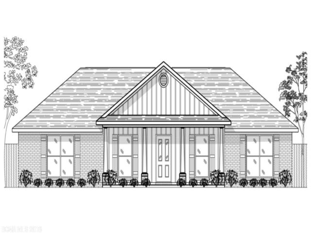 21647 Asher Lane, Robertsdale, AL 36567 (MLS #273147) :: The Kim and Brian Team at RE/MAX Paradise