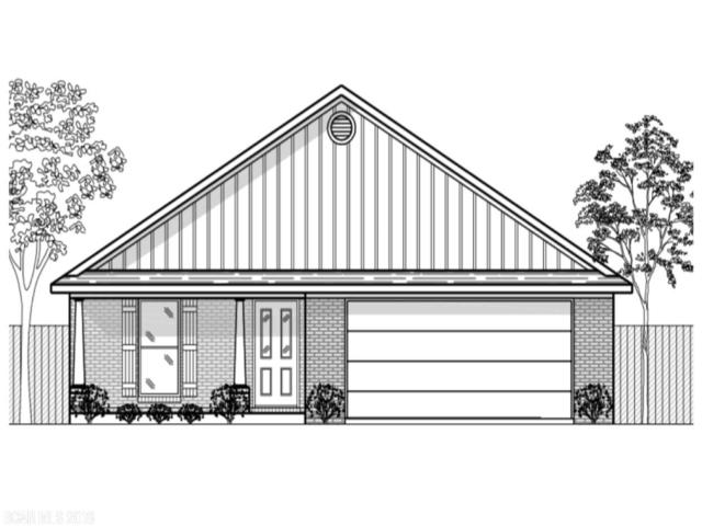 1340 Majesty Loop, Foley, AL 36535 (MLS #273167) :: Elite Real Estate Solutions