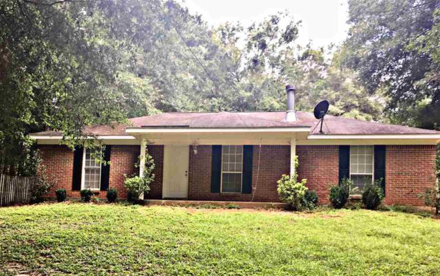18901 Highland Drive, Fairhope, AL 36532 (MLS #273169) :: The Kim and Brian Team at RE/MAX Paradise