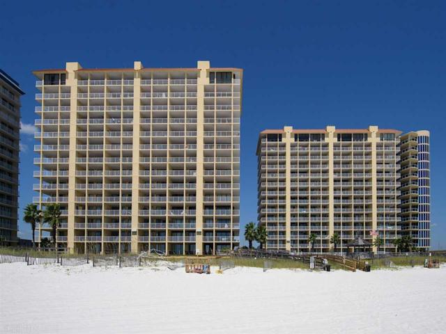 25020 Perdido Beach Blvd 705B, Orange Beach, AL 36561 (MLS #273175) :: The Premiere Team