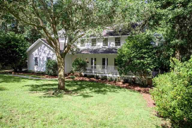 16 Greenbrier Lane, Fairhope, AL 36532 (MLS #273178) :: Gulf Coast Experts Real Estate Team