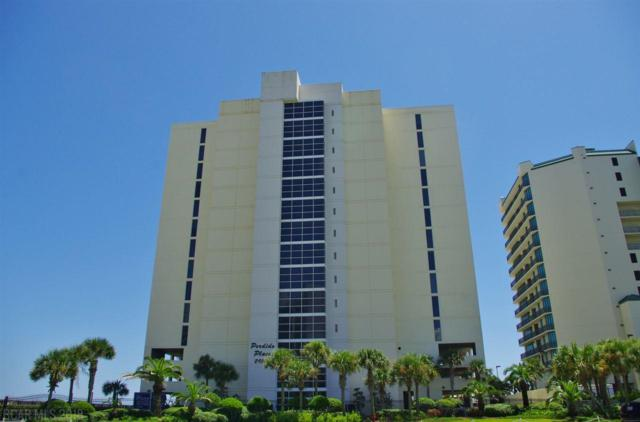 29500 Perdido Beach Blvd #602, Orange Beach, AL 36561 (MLS #273185) :: Gulf Coast Experts Real Estate Team