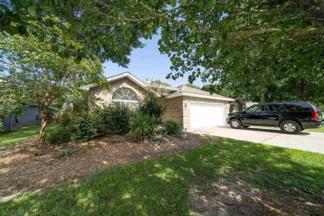 7198 Raintree Ln, Gulf Shores, AL 36542 (MLS #273188) :: Gulf Coast Experts Real Estate Team