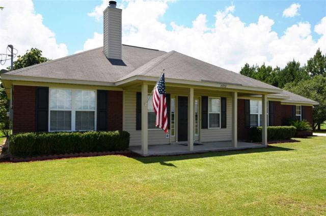 16756 Black Devine Road, Loxley, AL 36551 (MLS #273190) :: Ashurst & Niemeyer Real Estate