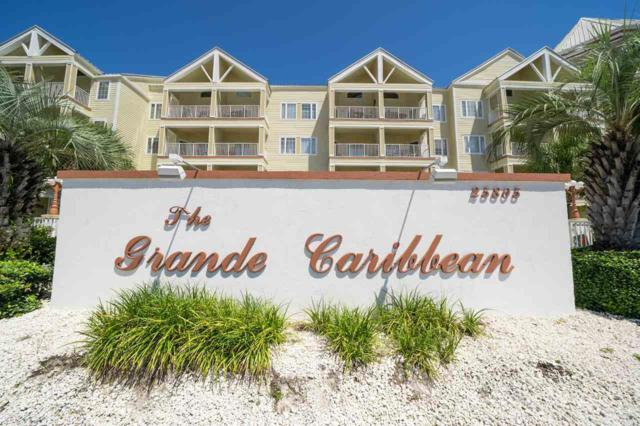 25805 Perdido Beach Blvd #419, Orange Beach, AL 36561 (MLS #273197) :: Elite Real Estate Solutions