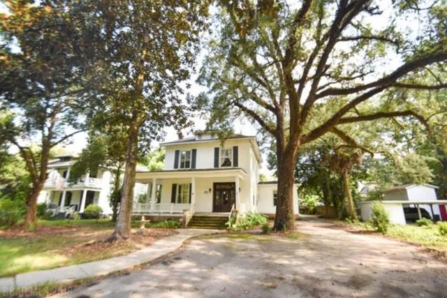 2504 Spring Hill Ave., Mobile, AL 36607 (MLS #273209) :: Gulf Coast Experts Real Estate Team