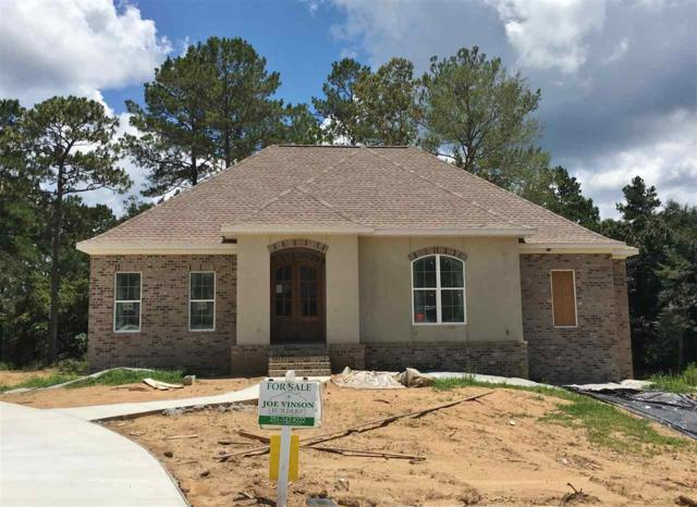 33986 Farrington Lane, Spanish Fort, AL 36527 (MLS #273214) :: Gulf Coast Experts Real Estate Team