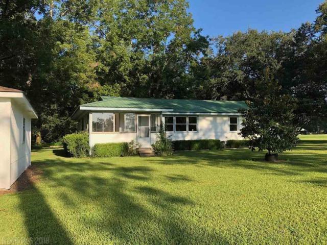 10435 Russ Road, Daphne, AL 36526 (MLS #273217) :: Elite Real Estate Solutions