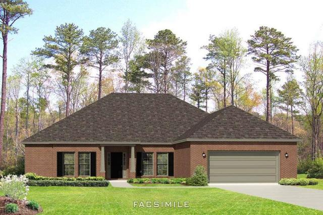 1310 S Hickory St, Foley, AL 36535 (MLS #273222) :: Gulf Coast Experts Real Estate Team