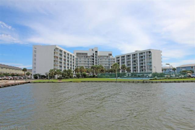 1832 W Beach Blvd 202-C, Gulf Shores, AL 36542 (MLS #273236) :: The Kim and Brian Team at RE/MAX Paradise