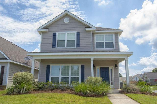 150 Athene Street, Fairhope, AL 36532 (MLS #273241) :: Gulf Coast Experts Real Estate Team