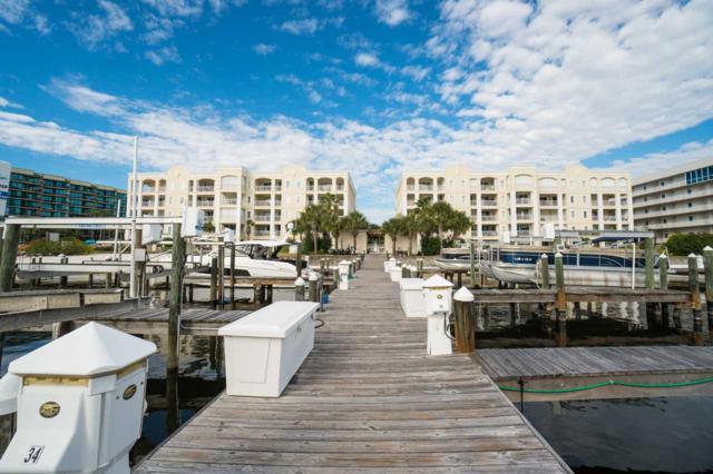 27770 Canal Road #2404, Orange Beach, AL 36561 (MLS #273243) :: Jason Will Real Estate