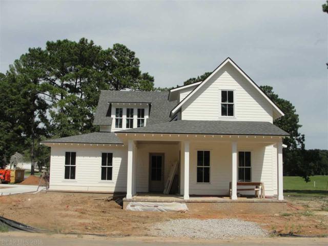 712 Colony Drive, Fairhope, AL 36532 (MLS #273244) :: Gulf Coast Experts Real Estate Team
