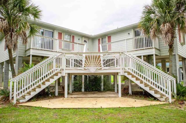 712 Pine Ln, Gulf Shores, AL 36542 (MLS #273249) :: Jason Will Real Estate