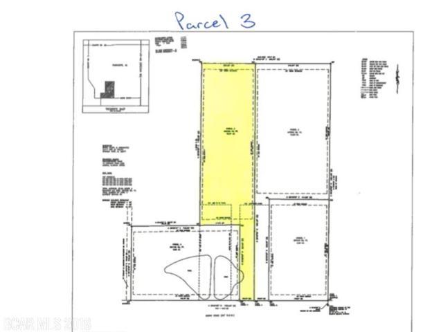 0 Monk Road, Fairhope, AL 36532 (MLS #273267) :: Elite Real Estate Solutions