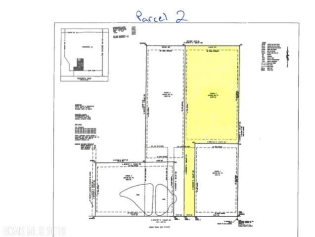 0 Monk Road, Fairhope, AL 36532 (MLS #273270) :: Jason Will Real Estate
