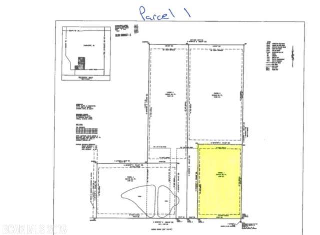 0 Monk Road, Fairhope, AL 36532 (MLS #273271) :: Elite Real Estate Solutions