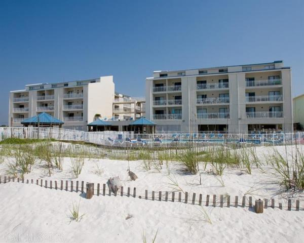 23044 Perdido Beach Blvd #313, Orange Beach, AL 36561 (MLS #273275) :: The Kim and Brian Team at RE/MAX Paradise