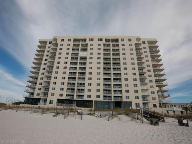 25800 Perdido Beach Blvd #608, Orange Beach, AL 36561 (MLS #273295) :: The Kim and Brian Team at RE/MAX Paradise