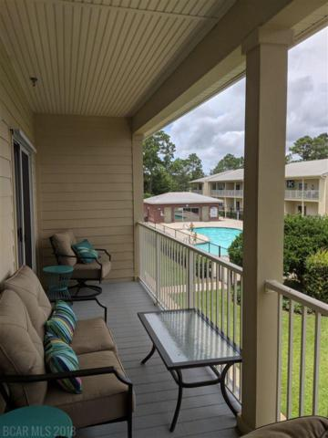 1701 E 1st Street #518, Gulf Shores, AL 36542 (MLS #273304) :: The Premiere Team