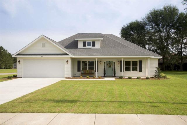 409 E Shriver Avenue, Summerdale, AL 36580 (MLS #273309) :: Elite Real Estate Solutions