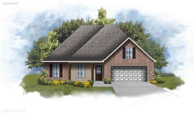 707 Savannah Ct, Summerdale, AL 36580 (MLS #273312) :: Elite Real Estate Solutions