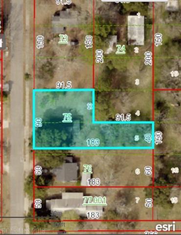 2123 S Pine St, Loxley, AL 36551 (MLS #273328) :: Ashurst & Niemeyer Real Estate