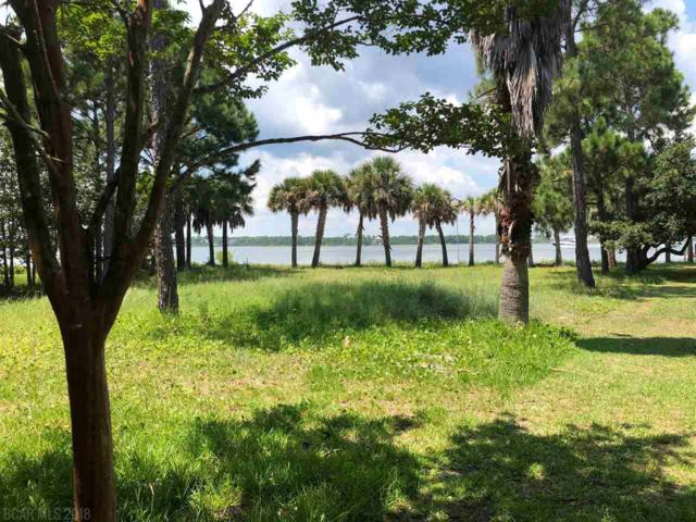 Lot 1 Turtle Key Drive, Orange Beach, AL 36561 (MLS #273330) :: The Kim and Brian Team at RE/MAX Paradise