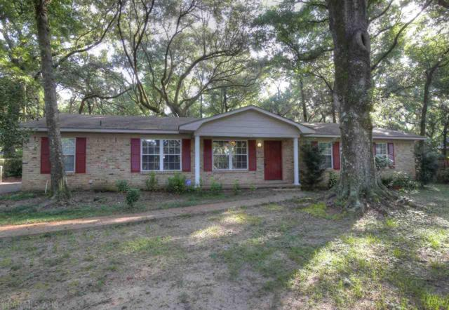 14069 Oak Street, Magnolia Springs, AL 36555 (MLS #273332) :: Ashurst & Niemeyer Real Estate