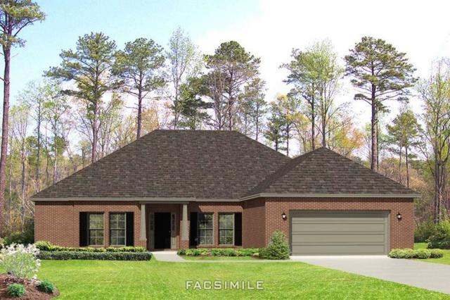 1322 S Hickory St, Foley, AL 36535 (MLS #273345) :: Gulf Coast Experts Real Estate Team