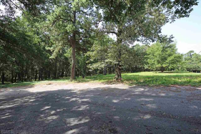 7220 Parker Rd, Fairhope, AL 36532 (MLS #273353) :: Ashurst & Niemeyer Real Estate