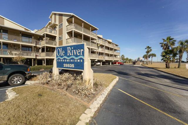 28835 Perdido Beach Blvd #218, Orange Beach, AL 36561 (MLS #273356) :: Elite Real Estate Solutions