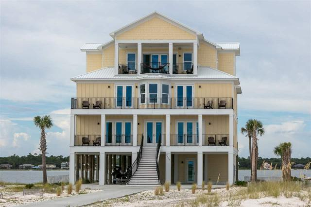 2512 W Beach Blvd, Gulf Shores, AL 36542 (MLS #273366) :: Elite Real Estate Solutions