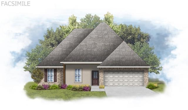 32328 Calder Court, Spanish Fort, AL 36527 (MLS #273373) :: Gulf Coast Experts Real Estate Team