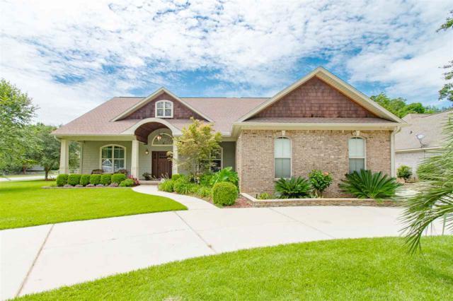 981 Whittier St, Fairhope, AL 36532 (MLS #273397) :: Jason Will Real Estate