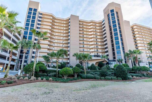 29576 Perdido Beach Blvd #203, Orange Beach, AL 36561 (MLS #273398) :: Gulf Coast Experts Real Estate Team