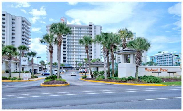 24770 Perdido Beach Blvd #405, Orange Beach, AL 36561 (MLS #273406) :: The Premiere Team