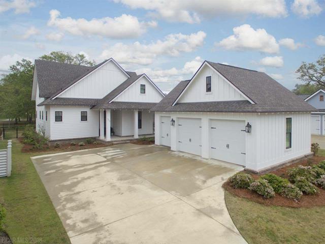 390 Fruit Tree Lane, Fairhope, AL 36532 (MLS #273443) :: Ashurst & Niemeyer Real Estate