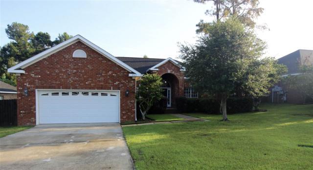 8365 Rocking Horse Circle, Daphne, AL 36526 (MLS #273453) :: Ashurst & Niemeyer Real Estate