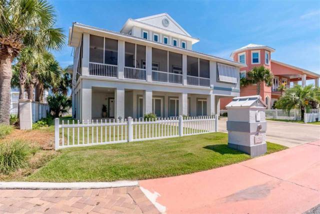 1258 Parasol Place, Pensacola, FL 32507 (MLS #273461) :: Elite Real Estate Solutions