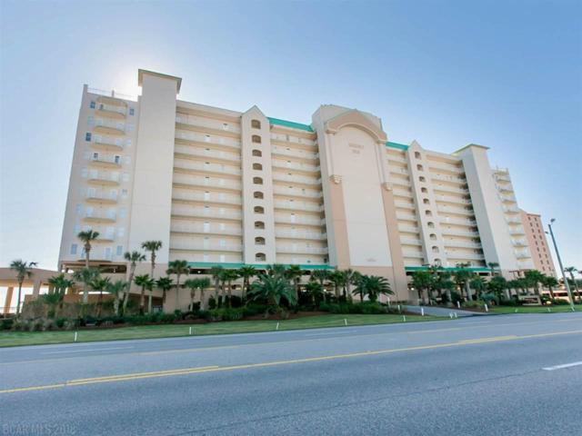 29348 Perdido Beach Blvd #411, Orange Beach, AL 36561 (MLS #273465) :: The Kim and Brian Team at RE/MAX Paradise
