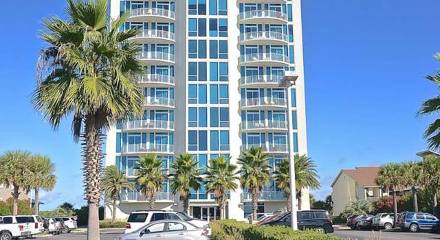 1920 W Beach Blvd #1403, Gulf Shores, AL 36542 (MLS #273474) :: Ashurst & Niemeyer Real Estate