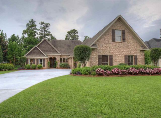 212 Stone Creek Boulevard, Fairhope, AL 36532 (MLS #273479) :: Ashurst & Niemeyer Real Estate