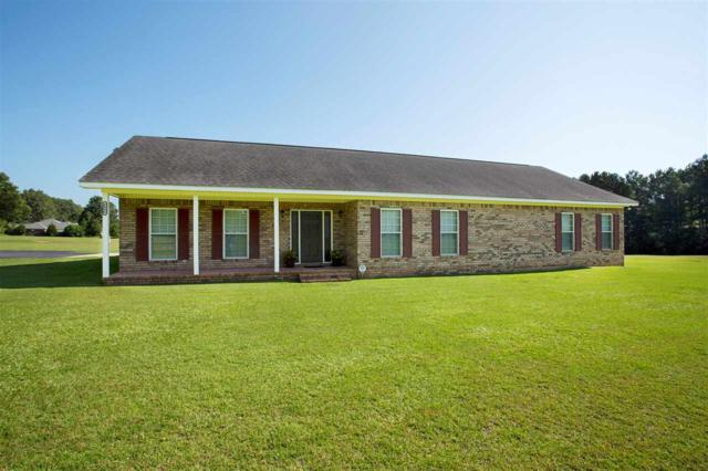 8806 Jeff Hamilton Road, Mobile, AL 36695 (MLS #273483) :: The Premiere Team