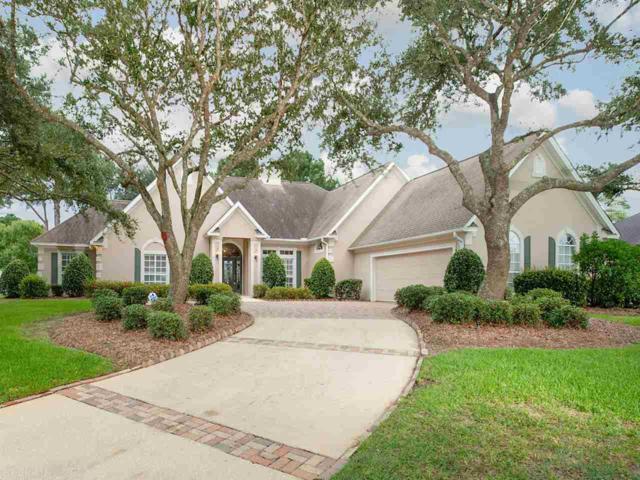 706 Village Drive, Gulf Shores, AL 36542 (MLS #273485) :: Ashurst & Niemeyer Real Estate