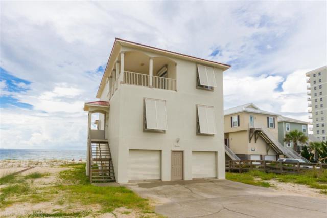 24626 Cross Lane, Orange Beach, AL 36561 (MLS #273491) :: Ashurst & Niemeyer Real Estate