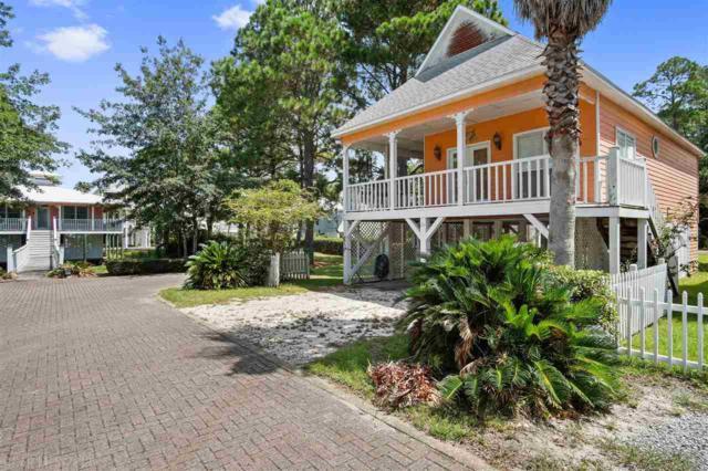12475 State Highway 180, Gulf Shores, AL 36542 (MLS #273492) :: Ashurst & Niemeyer Real Estate